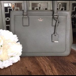 Kate Spade Cameron Street Zooey bag